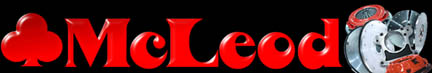 McLeod & Company LLP Logo